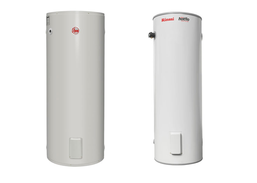 Electric Hot Water Systems in Sydney
