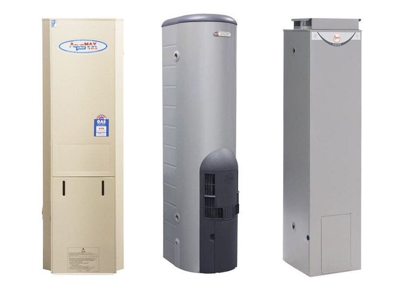 Gas Hot Water Systems in Sydney